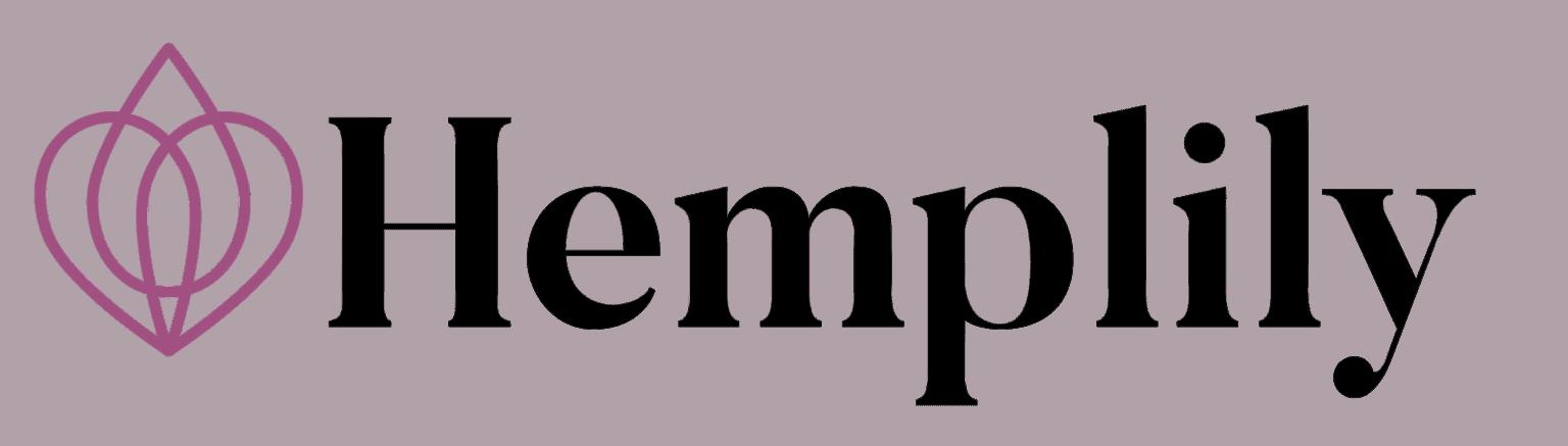Hemplily Logo